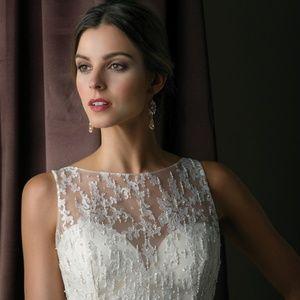 New Jasmine Haute Couture